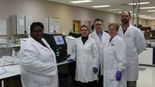NCBiotech Grant to Support Economic Development in Alamance County