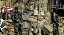 Curfew clashes in Cameroon's anglophone region injure 4