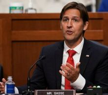 Sasse: Capitol Rioters 'Weren't Drunks Who Got Rowdy — They Were Terrorists'