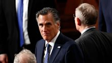 CPAC Chair: Mitt Romney's 'Physical Safety' Would Be At Risk At Conference