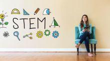 Women in STEM: Nurturing and Encouraging Inclusion