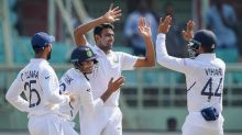 India beat South Africa in second Test to clinch series, sets new world record