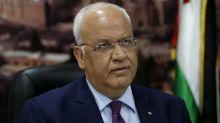 Olp:Romania si fermi,spostare ambasciata a Gerusalemme illegale