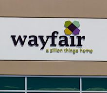 Is the Options Market Predicting a Spike in Wayfair (W) Stock?