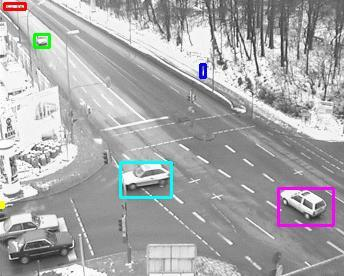 Brits thinking about GPS tracking every car on the road