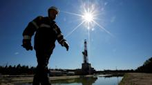 With oil washing out, Russia's in no hurry to reform its weak and crude-heavy economy