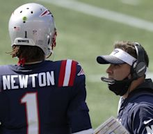 LeGarrette Blount addresses 'the question' that comes with Josh McDaniels' coaching candidacy