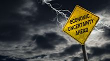 David Rosenberg Is the Latest to Warn of Recession