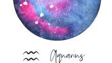 Aquarius Daily Horoscope – November 21 2019