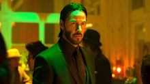 Keanu Reeves is publishing 'esoteric' books under his own new imprint