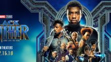 Why 'Black Panther' is a game-changer