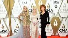 CMA Awards 2019: See what the stars wore on the red carpet