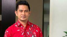Fizz Fairuz lost RM18,000 in a DBKL tender scam