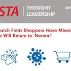 Acosta Research Finds Shoppers Have Mixed Views on When Life Will Return to 'Normal'