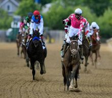 Horse racing again mired in bad publicity? It's Rombauer to the rescue