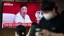 """Kim Jong Um """"lamenta profundamente"""" a morte de sul-coreano"""