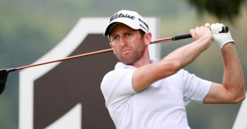 Golf - EPGA - Le trou-en-un signé Grégory Bourdy !