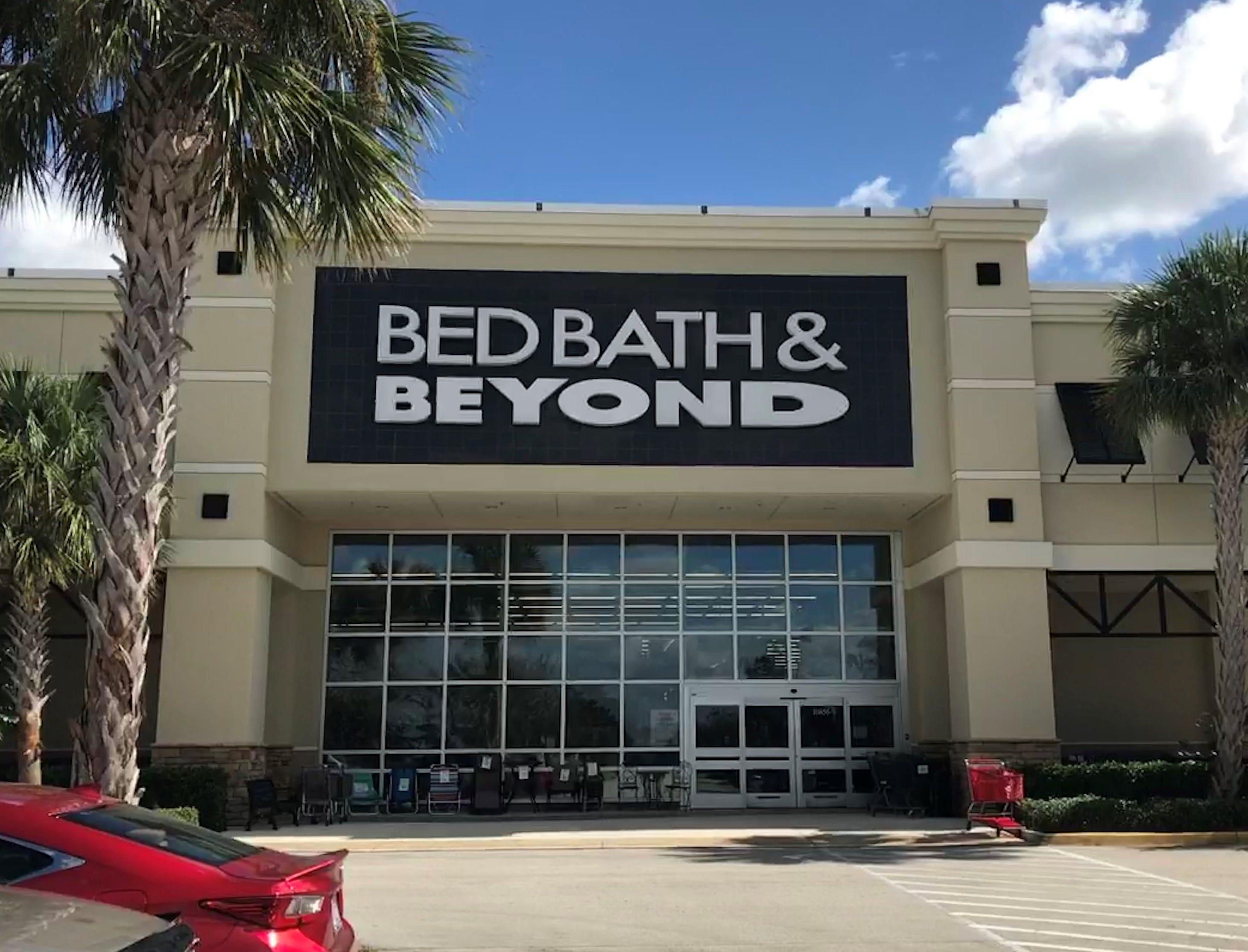 Is Your Bed Bath Beyond Closing See The List Of Stores Slated To Close By The End Of February 2021
