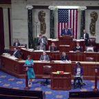 U.S. House passes HK bills, drawing China's ire