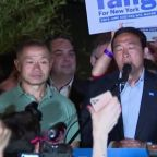 Andrew Yang concedes NYC mayoral race