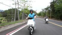 國內新車試駕-GOGORO Smartscooter智慧雙輪
