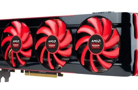 AMD details $999 Radeon HD 7990 graphics card, says it handles all top games at 4K