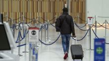 Epidemiologist questions 'confusing logic' of UK travel restrictions