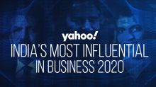 India's 10 Most Influential Business Leaders, 2020