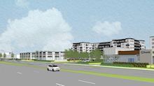 Ryan will redevelop U.S. Bank building in Edina with 200 apartments