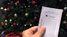 Man in his 20s set to retire with $10 million Christmas Day Oz Lotto windfall