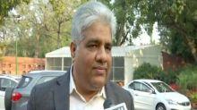 BJP, JDU, LJP to fight Bihar election together under Nitish Kumar, says Bhupender Yadav