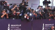 Public réduit et absence de stars américaines: le festival de Deauville s'adapte au coronavirus