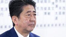 Abe's Top Priority