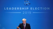 Genius or joker? British PM favourite Johnson set to face the world