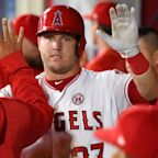 Imperfect Los Angeles Angels in thick of AL wild card race