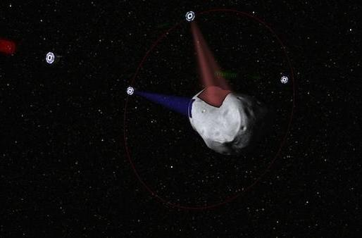 Planetary Resources and NASA team up to crowdsource the search for asteroids