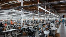 Factory Tour: An Inside Look at How Denim Gets Made