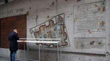 Pain still acute as Hungary's Jews mark liberation of Budapest ghetto