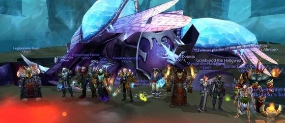 Guildwatch: The waiting game