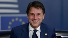 "Italy defends budget as EU warns of ""unprecedented"" rules breach"