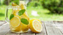 Good News des Tages: Mit Limonade gegen die Schul-Schulden
