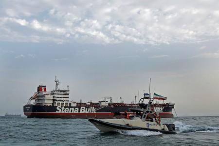 UK Sends Mediator to Iran to Plead Release of The Seized Tanker