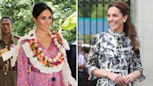 Meghan and Kate's go-to summer shoe brand now 30% off