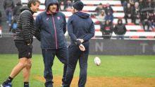 Rugby - Top 14 - SF - Julien Dupuy (Stade français) : «Si on veut se maintenir...»