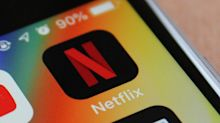 Netflix says it's testing a shuffle feature for when you don't know what to watch