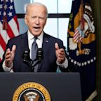 Biden Pledges To End War In Afghanistan After 2 Decades