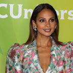 Alesha Dixon shows support to Ashley Banjo with Black Lives Matter-inspired jewellery on BGT