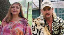 'Tiger King': Carole Baskin gets control of Joe Exotic's zoo