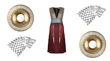21 ways to get Game of Thrones into your wardrobe and home