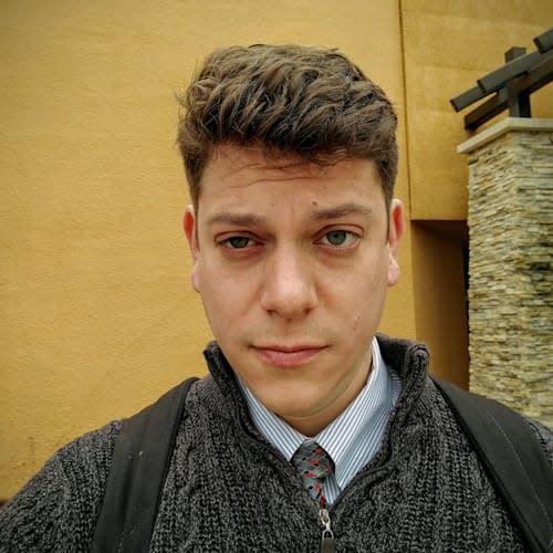 Andrew Tarantola